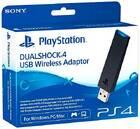 PS4 Adapter ресивер DualShock 4 for PC/Mac (оригинал)