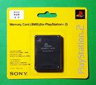 Sony PlayStation 2 карта памяти 8 MB