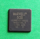 Marvell 88w8781-NXU2 Bluetooth WI-FI PS3
