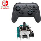 Механизм аналога 3D Nintendo Switch Pro Controller (3 Pin) (Оригинал)