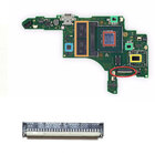 Nintendo Switch разъем LCD дисплея 26 Pin