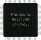 PS3 HDMI Control MN864709 Panasonic