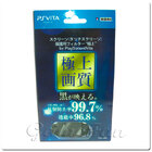 PS Vita защитная пленка для экрана Hori ( Anti- Cratch ) (PCH-1000)