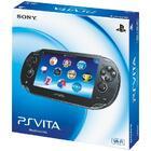 PS Vita Wi-Fi