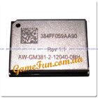 Wi-fi / WLAN / bluetooth PS3 Super slim (CECH400x) (Rev 1.1) (Marvell Avastar AW-GM381-2-12040-0BH) чип