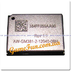 Wi-fi / WLAN / bluetooth PS3 Super slim (CECH400x) (Marvell Avastar AW-GM381-2-12040-0BH) чип