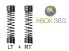 Пружинка для триггеров джойстика Xbox 360 (LT и RT) (2 шт) Original