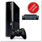Xbox 360-E 320GB Freeboot