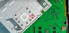 Защёлка пластиковая от металлической защиты PS4 CUH-10xxA, CUH-11xxA
