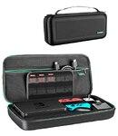 Защитный чехол, сумка, футляр Nintendo Switch (Оригинал)