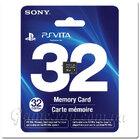 Карта памяти PS Vita 32Gb