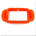 PS Vita силиконовый чехол (Red) (PCH-1000)