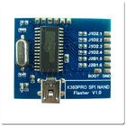 SPI Nand Flasher Matrix