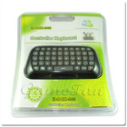 Xbox 360 клавиатура для джойстика (Black)