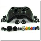 Xbox 360 корпус для беспроводного джойстика (Black)