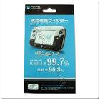 Wii U защитная пленка для джойстика (Hori)